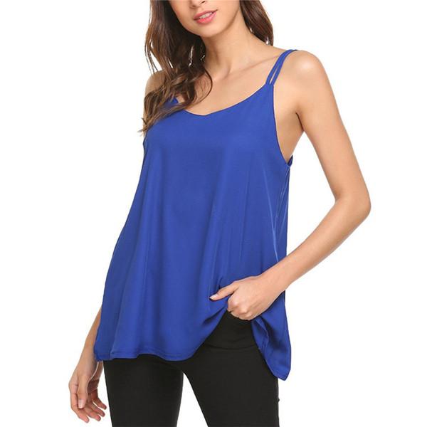 Will Code Suit-dress Skirt Increase Dress Vest Summer Upper Garment Blouse Summer Vest Women Clothing Lady Tops