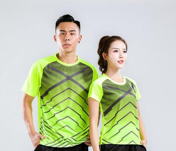 shirt vert