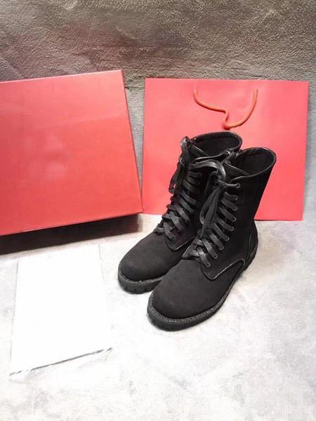 Stiefel Und Stiefeletten : Kaufen Sie Neue Art Marken Schuhe