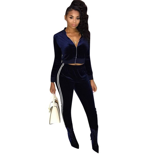c7029391d370 New Rompers Women Two Piece Jumpsuit 2017 Fashion Casual Jumpsuit 2 Piece  Full Length Jumpsuits Overalls Spaghetti Strap Romper