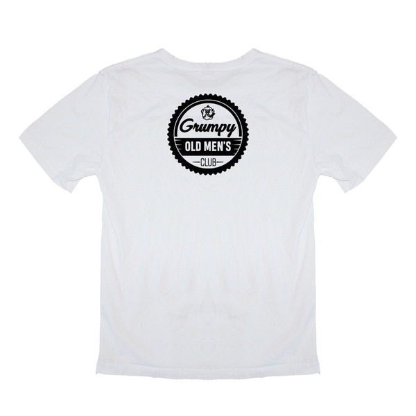 Grumpy Old Man Mens Club Fathers Day Funny Birthday Shirt S XXXL Many Colours
