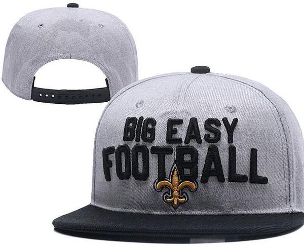 2018 Fan's store outlet cappellino cappellino cappellino Snapback Saints Cappelli Cappellini Regolabili Tutti i cappelli da baseball