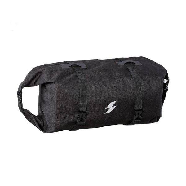New 3-5L Bicycle Front Tube Bag Waterproof Mountain Road Bike Handlebar Basket Pack Cycling Rear Pouch Bag Bicycle Accessories