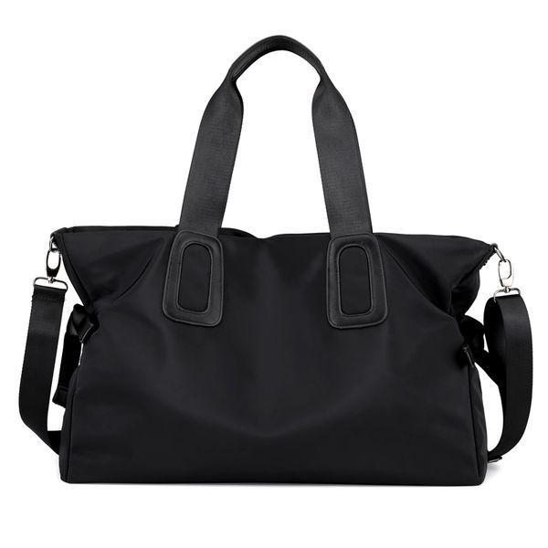 aa83103b6 2018 New Women Handbags Waterproof Nylon Shoulder Bag Large Capacity Ladies  Messenger Bag Big Casual Totes