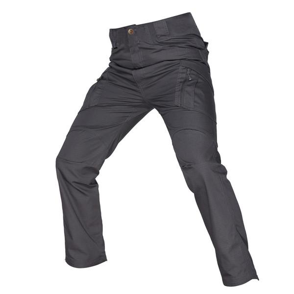 2018 hommes pantalons pour hommes Casual tactique armée combat extérieur pantalons de travail pantalon cargo nouveau style vente chaude mode