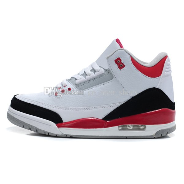 # 14 Fire Red (heel with JPman)