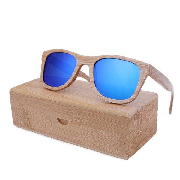 blue lens with case 2
