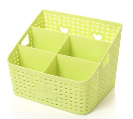 2019 Household Toiletries Kitchen Supplies Cosmetics Storage Basket Office  Living Room Bedroom Storage Basket From Tzmeixiang1, $147.74 | DHgate.Com