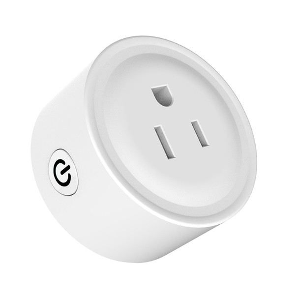 Bevorzugt Großhandel Wifi Smart Socket Kompatibel Mit Amazon Alexa Wireless SF68