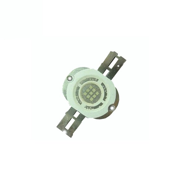 5X Professional product 10W UV led 410-415nm LED light source high power ultraviolet LED chip free shipping
