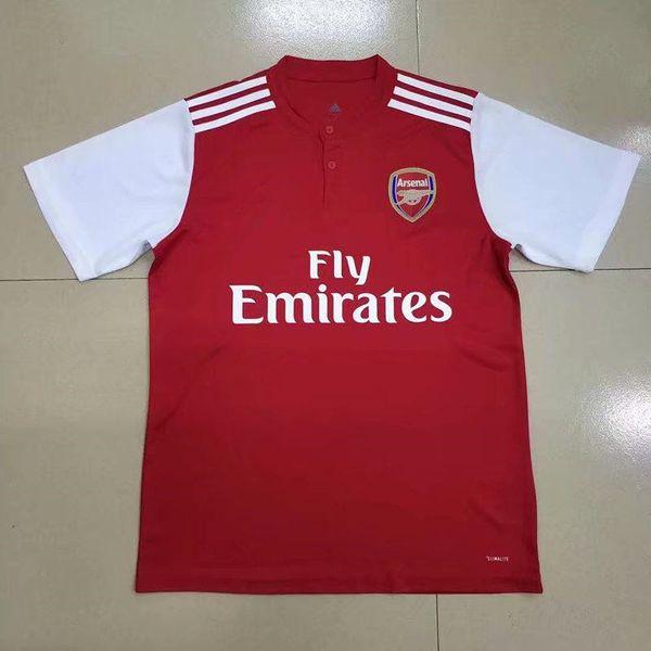 reputable site 6ab7c 91579 2018 New 19 20 Lacazette Aubameyang Arsenal Soccer Jersey Mkhitaryan  Football Shirt 2019 2020 Camiseta De Futboll Ramsey Ozil Maillot Foot From  ...