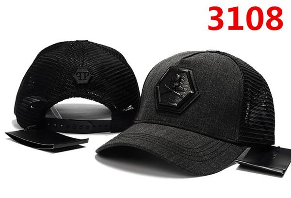 High quality Big head cap golf prey bone sun set baseball caps hip hop hat Vintage snapback hats for men women casquette gorras