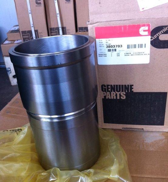 top popular M11 Cylinder Liner 3803703 2021