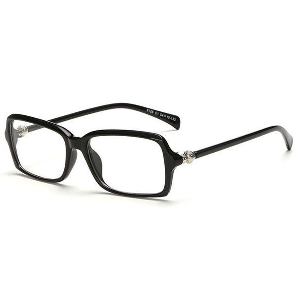 Compre Gafas Marco Lentes Transparentes Marcos De Anteojos Gafas ...