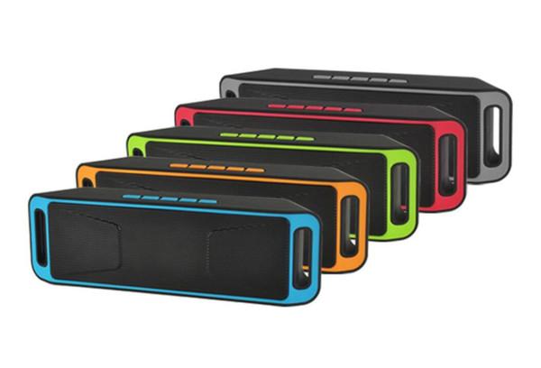 Altavoz Bluetooth,Subwoofer est/éreo Bluetooth Altavoz Dual micr/ófono Altavoz port/átil