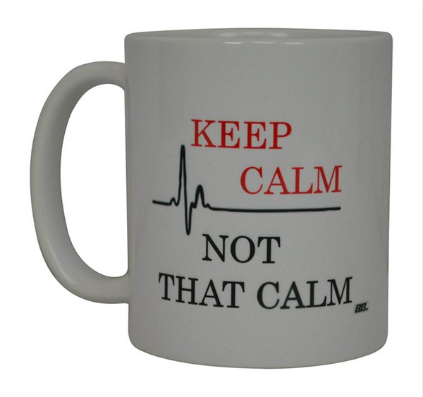 Gift Coffee Mug Not Funny Cup Lgqin15 That For com Calm Great Keep Travel 1Dhgate Novelty From Nurse Doctor Mugs Idea qSVGpzMU