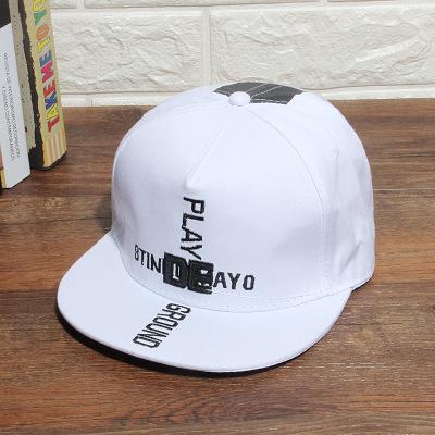 2018 lettre de mode blanc chapeaux de relance pour hommes femmes casquette de baseball mens femmes designer chapeau marque casquette gorras relances bleu / rouge couleur