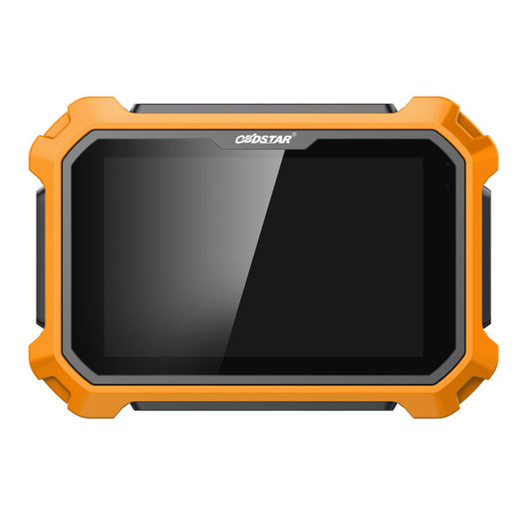 OBDSTAR X300 DP Plus 8inch Tablet ECU Programmer Diagnosis Support Immobilizer Mileage Correction with Special Function