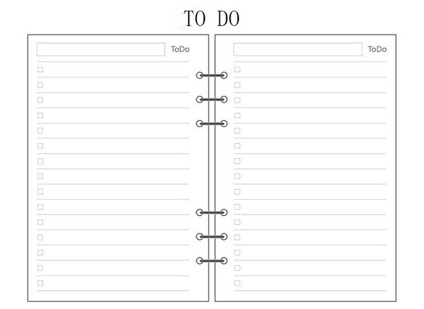 2 TO DO A7
