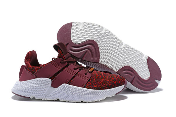 Without Box Mens Women Running Shoes EQT 4 Undefeated X Prophere UNDFTD For Climacool EQT Sneakers Fashion Athletic Men Women Sport Shoe Deck Shoes