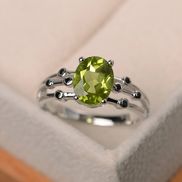 New Fashion Simple Inlaid Colorful Zircon Wedding Rings for Women Euramerica 12 Birth Stone Female Rings Engagement Jewelry anel