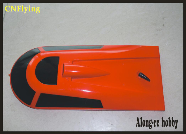 FREE SHIPPING RC MODEL RC BOAT PART- Volantexrc Vector80 V798-1 V798-2 798 Brushless High Speed Racing RC Boat part canopies
