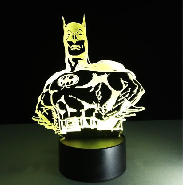 Hero Batman