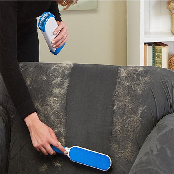 Haushalt Mantel Pullover Magic Lint Pinsel Pet Hair Remover