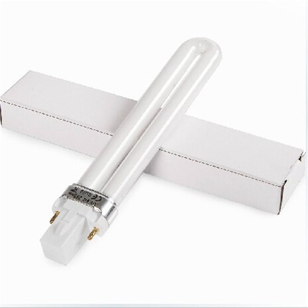 12pcs/lot UV-9W-365nm Electronic Led UV Gel Nail Lamp Machine For 36W 9W 110V 220V Nails Dryer UV Light To Nail Tools Wholesale