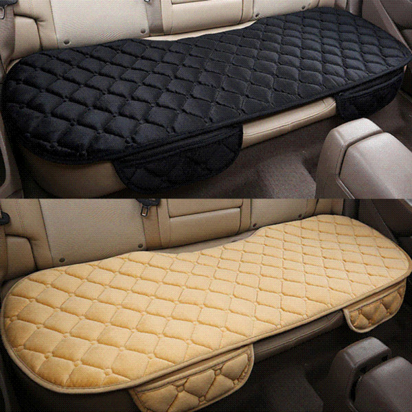 Outstanding Winter Warm Car Seat Cover Back Rear Seat Cushion Breathable Comfort Car Seat Protector Mat Wholesale Recaro Car Seat Replacement Auto Seat Covers Pabps2019 Chair Design Images Pabps2019Com