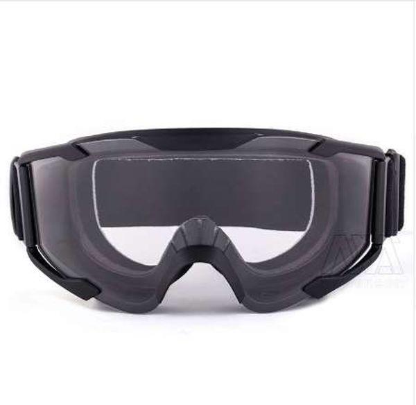 Motorcycle Riding Goggles Motocross Off-Road Dirt Bike Downhill Racing Eyewear Ski Snowboard Glasses UV Protection
