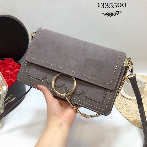Women's bag 24*15*5 counters latest limited edition 2018 hottest real explosion models summer essentials