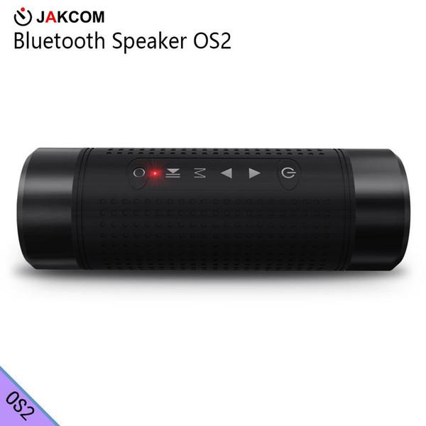 Vendita calda dell'altoparlante senza fili all'aperto di JAKCOM OS2 in altre parti del telefono cellulare come le luci dz09 dell'analizzatore e della sigaretta dell'esposizione principale