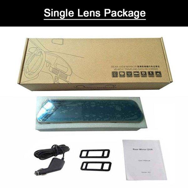 Einzellinsen-Paket mit C10 32G Karte