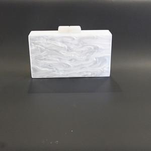 pearl white 18 cm
