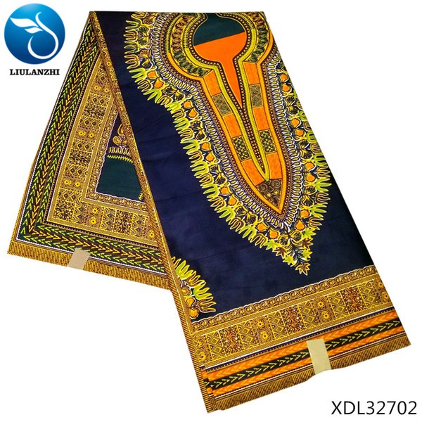 African 100% polyester wax fabric african fabric 2018 cheapest wholesale High Quality ankara african wax print fabri XDL
