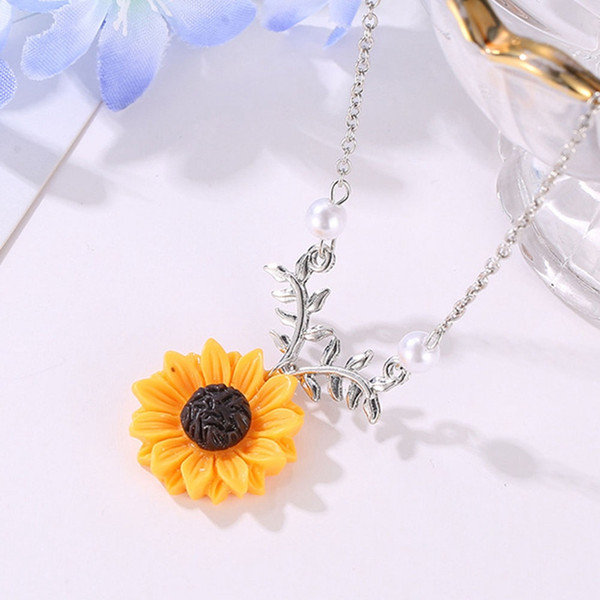 acb2d8a792434 Sunflower Necklace Charm Coupons, Promo Codes & Deals 2019 | Get ...