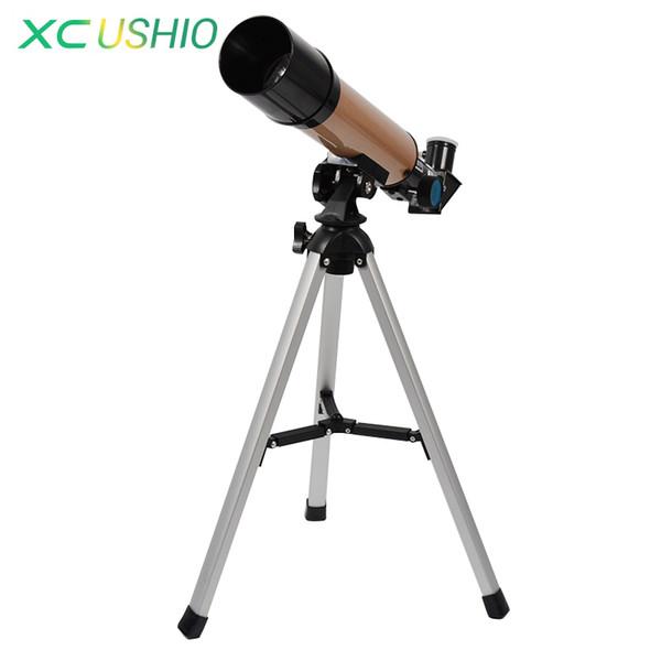 F36050 Monocular Outdoor Spektive Teleskop mit Stativ 90-fache Zooming Astronomische Teleskop Beste Geschenk für Kinder