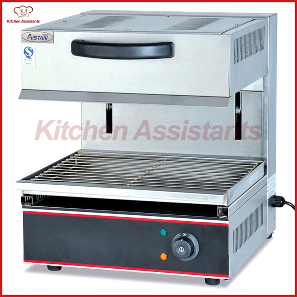 2019 EB600 Table Top Commercial Electric Salamander Grill For Bbq Equipment  From Aistan_kitchen, $822.15 | DHgate.Com