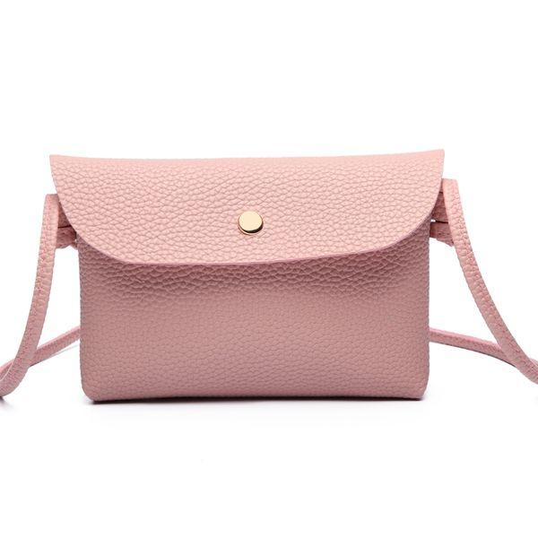 New Candy C Women Bag Fashion Small Messenger Bags Lady's Mini Shoulder Bag Handbags Female Clutch Purse Phone