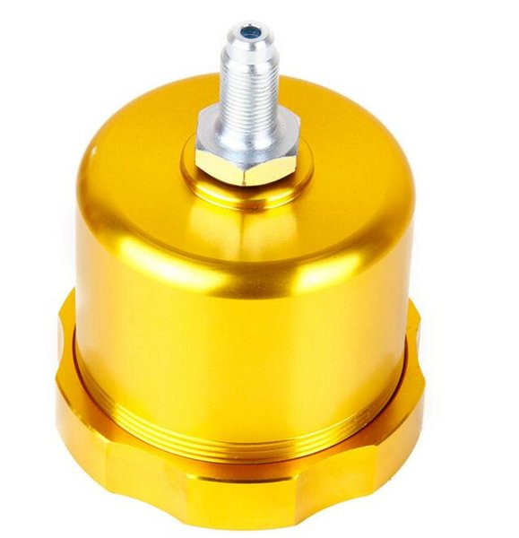 Aluminum Car Hydraulic Drift Rally Handbrake Oil Tank For Fluid Reservoir E-brake