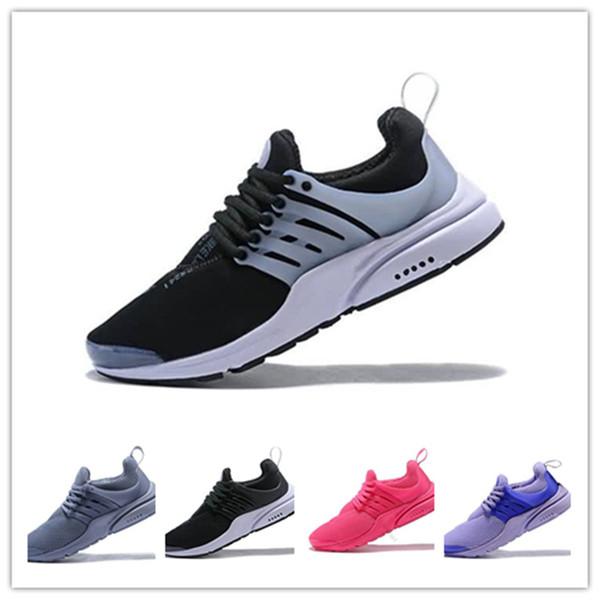 2b38d4a948f Presto 804 Hombres Zapatos de diseñador para mujer baratos 804 Presto  Zapatillas deportivas de malla transpirables