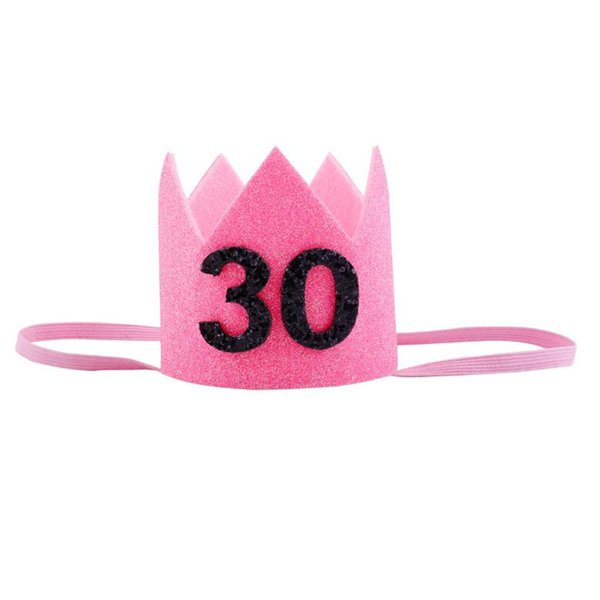 pink 30 pink band