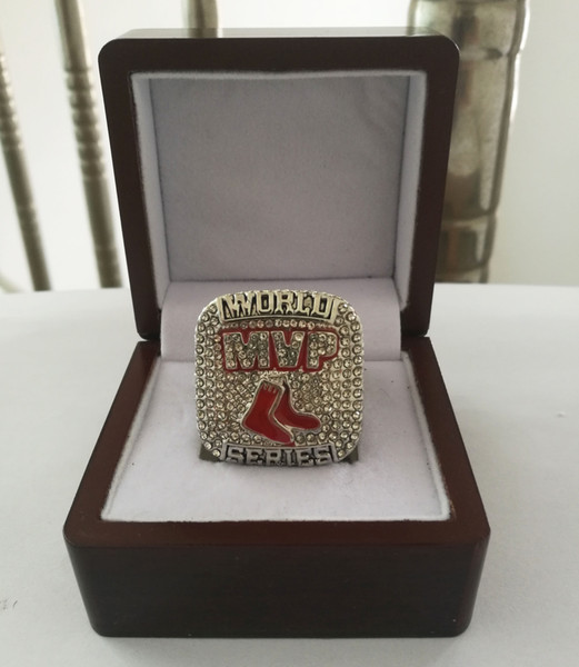 wholesale 2013 Boston Red So x championship Ring TideHoliday gifts for friends