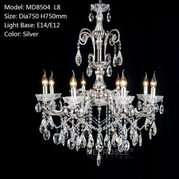 Silver color D750mm H750mm L8