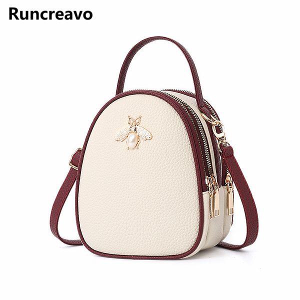 2018 Crossbody Bags For Women Leather Luxury Handbags Women Bags Designer Famous Brands Sac A Main Tote Shoulder Bag Ladies Hand Y1892007