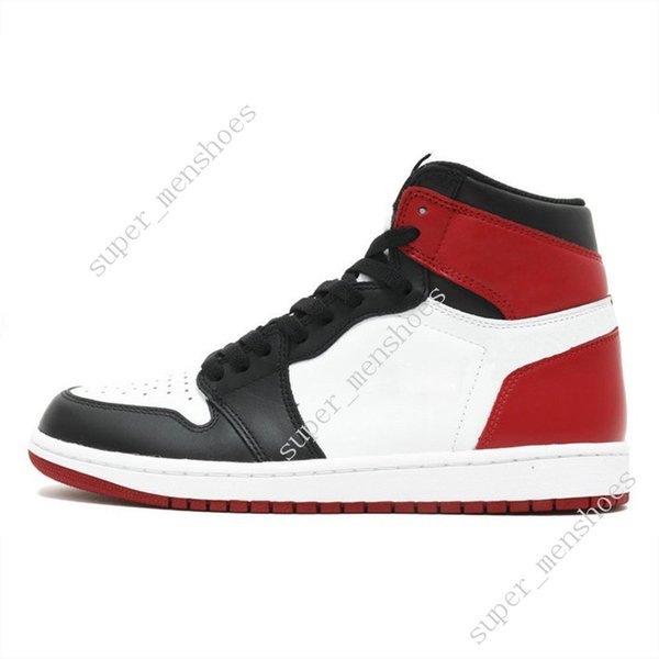 #11 Black Toe(side with black tick)