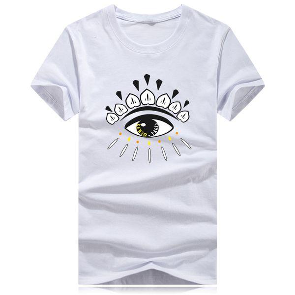 2018 novos homens de algodão de verão de manga curta T-shirt, camisa, camisa dos homens, T-shirt, T-shirt e camisa da moda.
