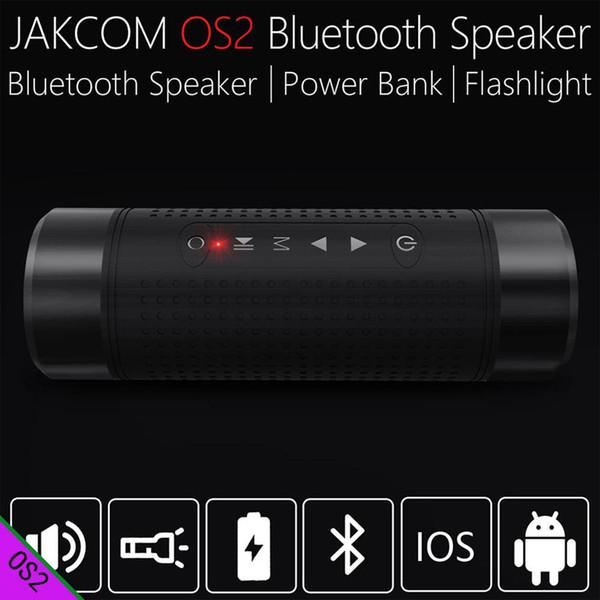 JAKCOM OS2 Smart Outdoor Speaker heißer Verkauf mit Lautsprechersubwoofern als Verstärker musica sonos