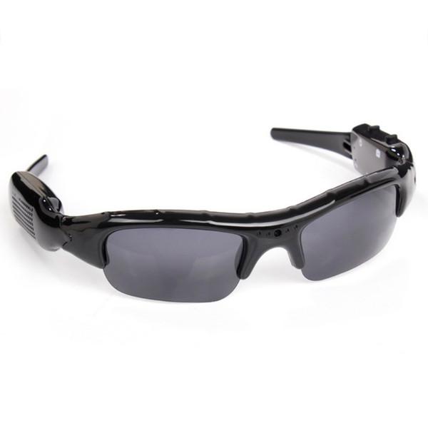GANSS Mobile Eyewear Recorder Digital Mini Sport Kamera Sonnenbrillen HD Brillen Eyewear DVR Video Recorder Outdoor Wandern